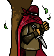 bandit copy