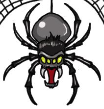 giant spider copy