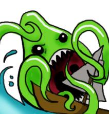 kraken copy