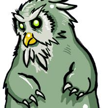 owlbear copy