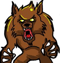 werewolf copy